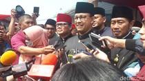 Anies: Masyarakat Betawi Fasilitator Persatuan Indonesia