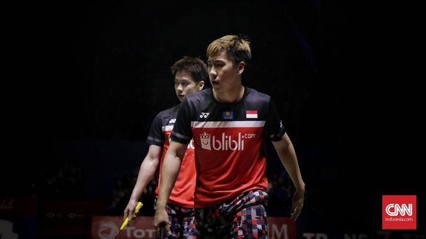 5 Fakta Penting Jelang All Indonesian Final di Denmark Open