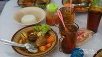 Foto Berkeliling Solo Menikmati Kuliner dan Destinasinya
