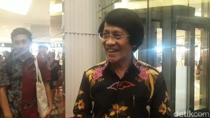 Seto Mulyadi alias Kak Seto