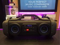 Perangkat Audio Canggih dari Venom Audio Resmi Meluncur Hari Ini