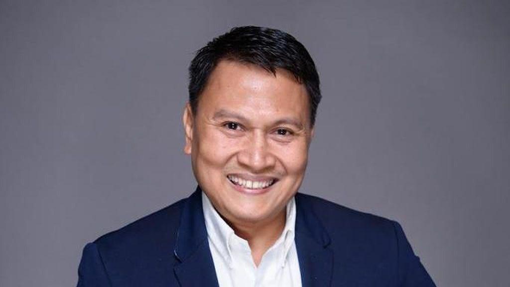 Yang Lama Hilang, Mardani Akan Ambil Pin Emas DPR 2019-2024