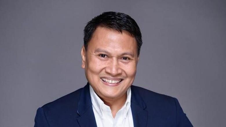 Pin Lama Hilang, Mardani Akan Ambil Pin Emas DPR 2019-2024