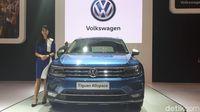 Volkswagen Tiguan AllSpace rakitan Indonesia
