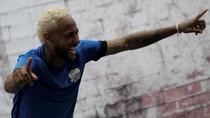 PSG Masih Tunggu Tawaran Nyata untuk Neymar