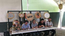 Menang Lawan Jokowi, Ini Pilu Penggugat Saat Kena Asap Karhutla