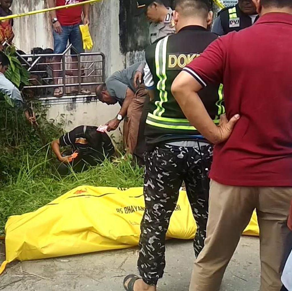 PNS Korban Pembunuhan di Kendari Juga Presenter TVRI