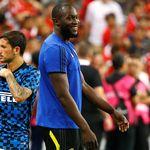 Conte: Please Inter, Datangkan Lukaku