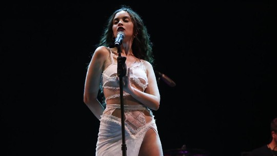 We The Fest 2019 Terbius Pesona Sabrina Claudio