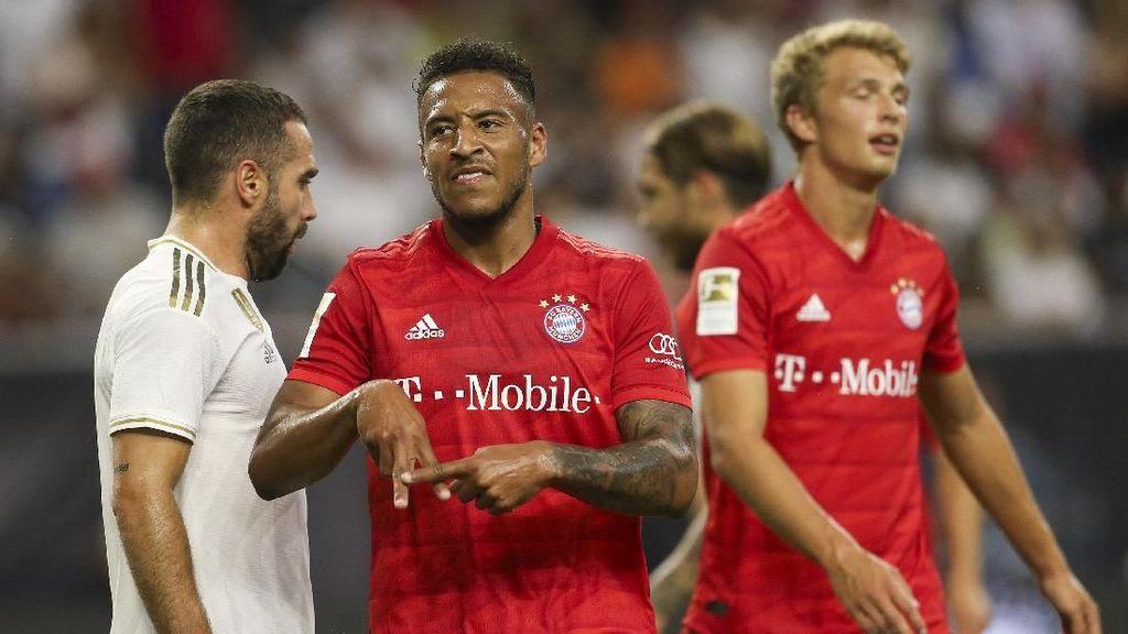 Tampil Perdana di ICC 2019, Madrid Ditumbangkan Bayern