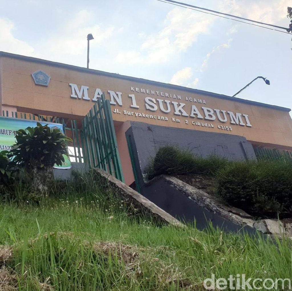 Guru MAN 1 Sukabumi Kecolongan soal Insiden Bendera Tauhid