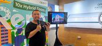 Tips Motret Konser Pakai Kamera Ponsel 10x Zoom