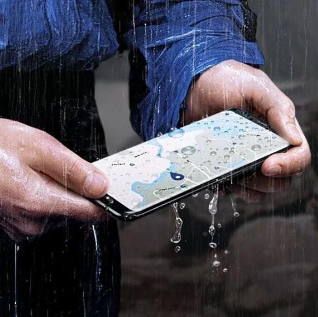 Galaxy S8 Selamatkan 20 Nyawa Saat Kecelakaan di Filipina