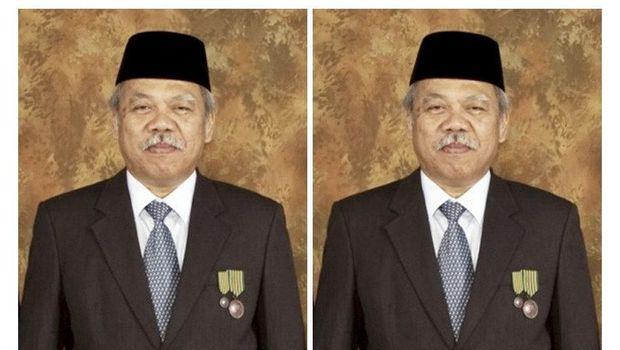 Kocak, Saat Menteri PUPR Ikutan Pakai FaceApp Mukanya Tetap Tua