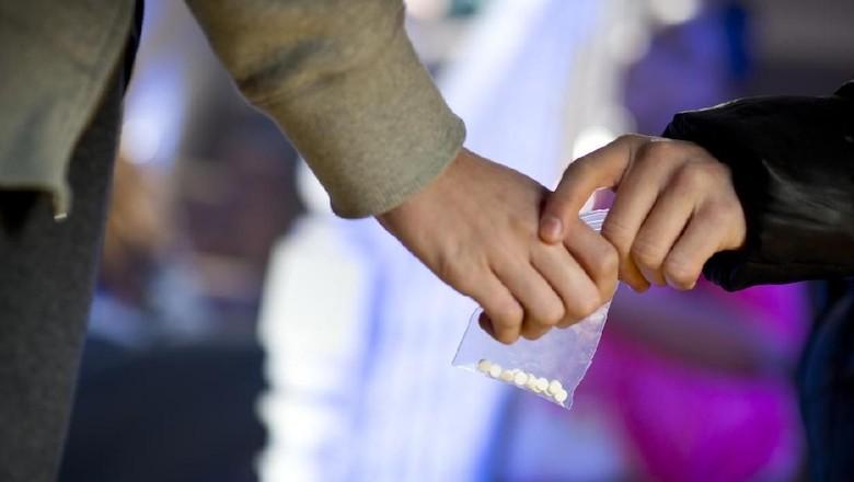 4 WN Inggris Ditangkap di Australia-Selandia Baru, Narkoba Rp 852 M Disita