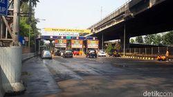 Kecelakan Truk Pertamina di Rawamangun Diduga karena Sopir Ngantuk