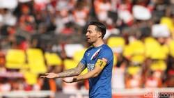 Klok Sempat Tak Tahu Ada Sepakbola di Indonesia