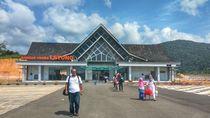 Ada Penerbangan Jakarta-Pulau Jemaja, Wisata Anambas Akan Berkembang