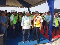 Jokowi Minta Runway 3 Soetta Kelar Bulan Ini, Bagaimana Persiapannya?