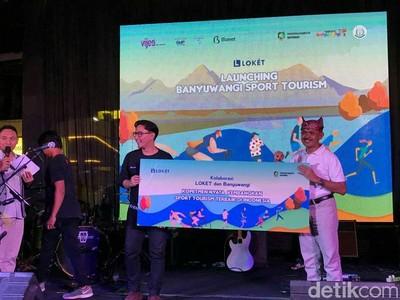Ini Inovasi Banyuwangi Saat Menggelar Sport Tourism