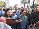 Menteri Susi: Pembuang Sampah Plastik Harus Ditenggelamkan!