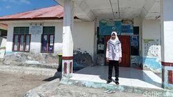 Menengok Pos Kesehatan Desa di Pulau Rinca yang Butuh Perhatian