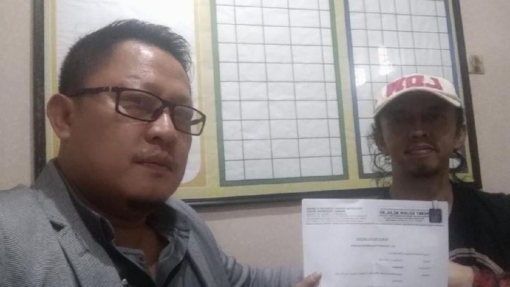 Jamal Preman Pensiun Masih Diperiksa Intensif Pihak Kepolisian