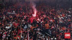 Bakal Kerahkan The Jakmania, Persija Minta Tambahan Tiket ke PSM Makassar