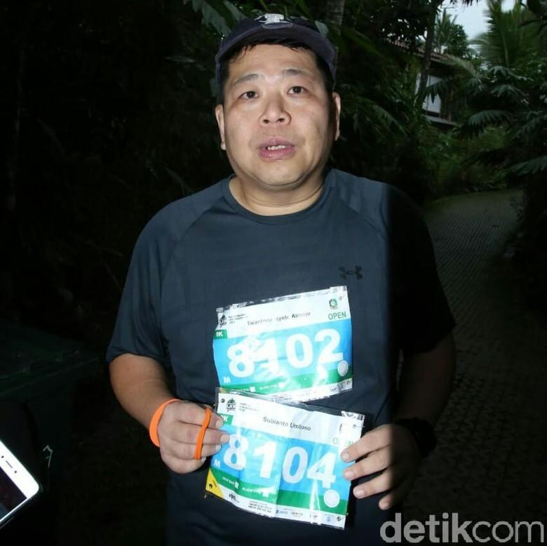 Cerita Haru Tentang Persahabatan di Banyuwangi Ijen Green Run