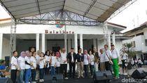 Sambut Ulang Tahun Ke-70 PDGI, Masyarakat Bogor Bisa Periksa Gigi Gratis