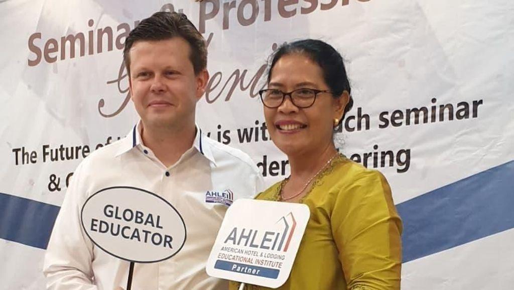 Kemenpar Siapkan Uji Trail Paket Wisata Budaya Pulau Penyengat