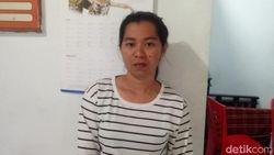 Polisi Tangkap Istri yang Siram Air Panas ke Suami karena Nikah Diam-diam
