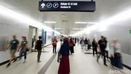 Seluruh Jalur MRT HI-Kota Mulai Dibangun Tahun Ini