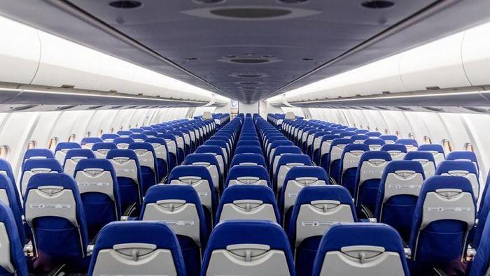 Kabar Baik Tiket Pesawat Murah Bakal Dijual Untuk Semua
