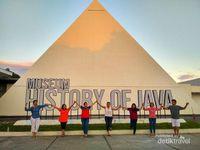 Yogyakarta Kini Punya Museum Modern nan Canggih!
