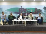 Gerindra: Kurang Etis Bicara Bagi-bagi Kursi MPR