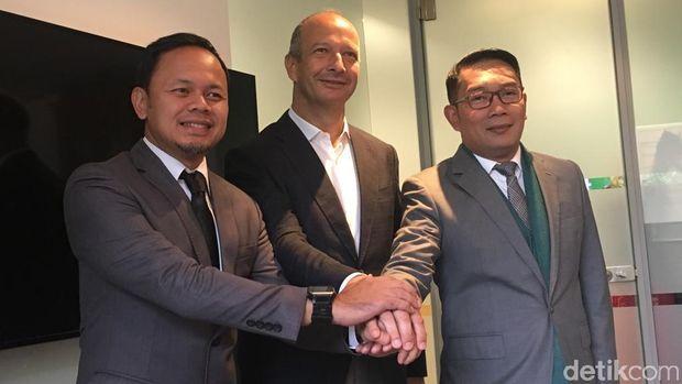 RK akan 'Sulap' Sampah Plastik Jadi Biodiesel dengan Investasi Rp 3 T