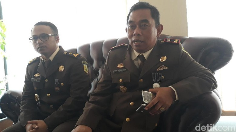 Enam Pejabat Dispora Kabupaten Madiun Diperiksa Kejari, Kasus Apa ?