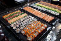 Bayar Sekali Bisa Makan Sepuasnya di Restoran All You Can Eat
