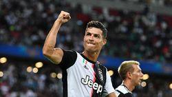Pemain-Pemain Juventus Mesti Beradaptasi dengan Permainan Ronaldo