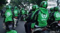 Rambah Pasar Asuransi, Gojek Luncurkan Layanan GoSure