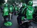 Menpora Malaysia Buka Peluang Gojek demi Lapangan Kerja