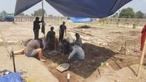 Gali Istana Sultan, BPCB Temukan Uang Kesultanan Banten Abad Ke-16