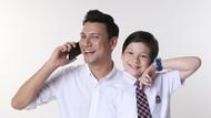 Anak Zaman Now Melek Teknologi, Boleh Dikasih Gadget Smartwatch?