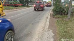 Penembak Ridwan Anggota Polisi, Mengaku Jadi Korban Pemalakan