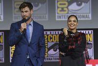 Siap-siap, Ini Jadwal Rilis Film Marvel Fase 4 Sampai 2021