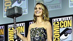 Keuangan Terbatas, San Diego Comic-Con 2021 Digelar Virtual