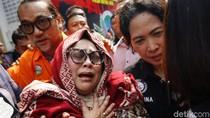 Tessy Dukung Nunung Bukan Dipenjara tapi Rehabilitasi