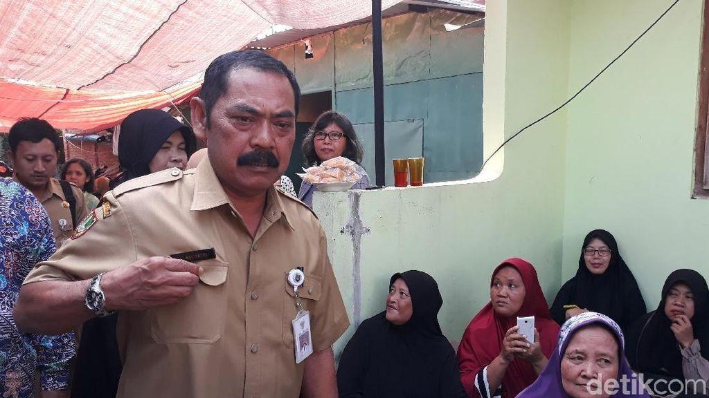 Wali Kota Desak Polisi Usut Vandalisme Berbau Provokasi di Solo