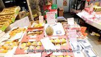 Cicip Durian Musang King di Malaysia, Wanita Jepang Ini Jadi Ketagihan